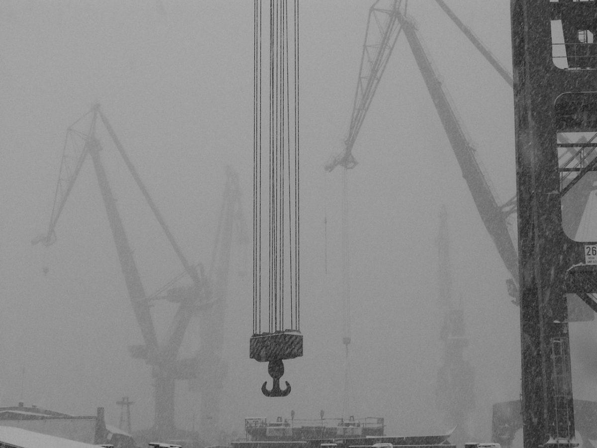 Przemysł stoczniowy we Wrocławiu